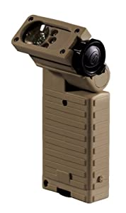 Streamlight 14032 Sidewinder Military Tactical Flashlight with Articulating Head... by Streamlight