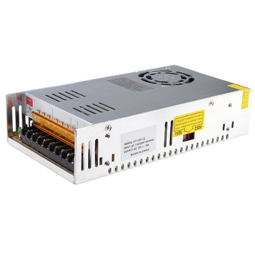 Dc 12V 29A 360W Switching Power Supply Transformer