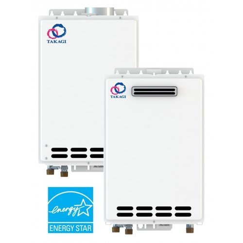 Tankless Water Heater Reviews Review Takagi T Kjr2 Os Ng Outdoor Tankless Water Heater Natural Gas