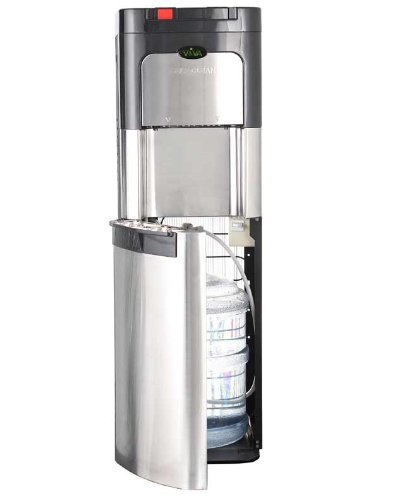 Viva Base Load Self Clean Stainless Steel Water Cooler Hot & Cold (817925002015)