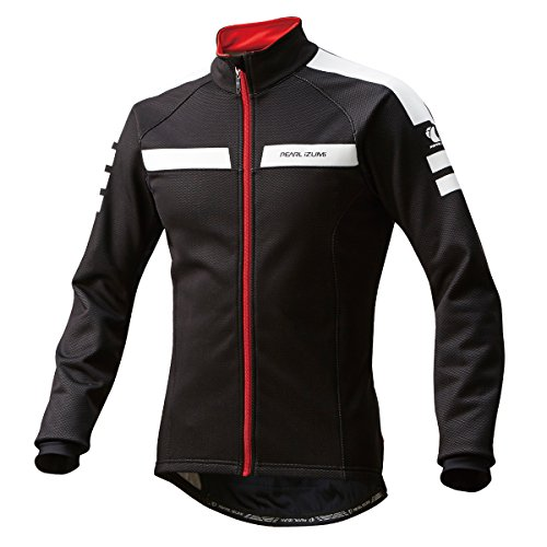 (パールイズミ)PEARL IZUMI B3500BL ウィンドブレークジャケット(2サイズワイド) B3500BL 23 ブラック BL