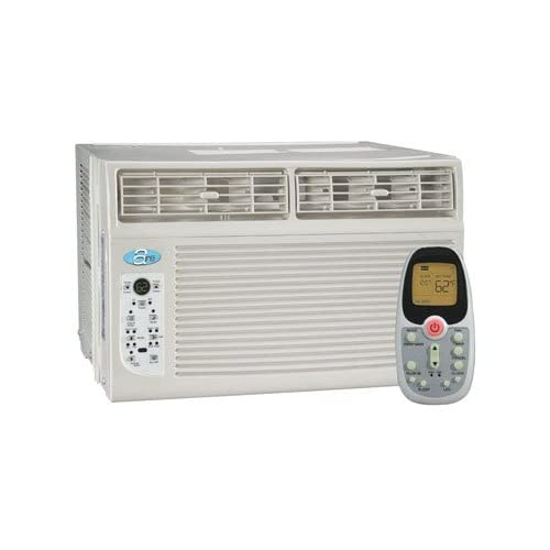 Perfect Aire Window A/C 6000 BTU Energy Star Rated 250 Sq. Ft.