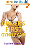 Ginger's First Gyno Exam: First Time...