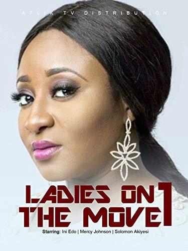 Ladies on the move