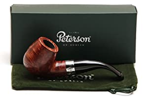 Peterson Aran XL90 Tobacco Pipe PLIP