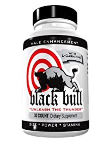 Black Bull Male Enhancement