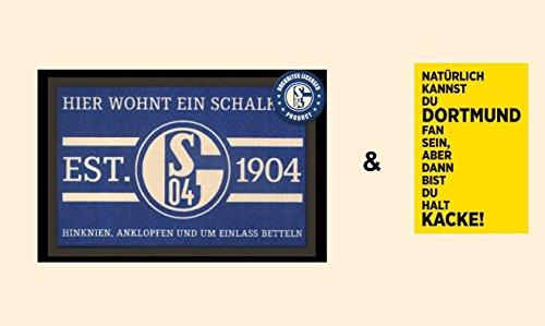 fc-schalke-04-fussmatte-hier-wohnt-ein-schalker-postkarte-dortmund-set-