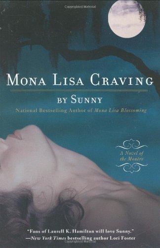 Image of Mona Lisa Craving (Monere: Children of the Moon, Book 3)