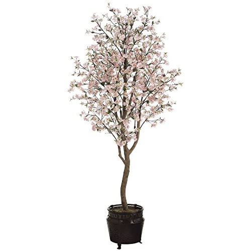 Amazon.com - Silk Plants Direct Apple Blossom Tree (Pack