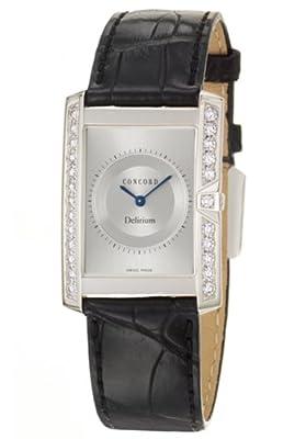 Concord Men's 311005 Delirium 18K Gold Watch from Concord