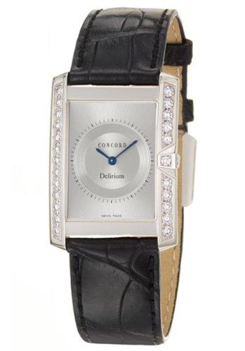 Concord Men's 311005 Delirium 18K Gold Watch