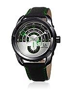 Joshua & Sons Reloj con movimiento cuarzo japonés Man JX129GN 45.0 mm