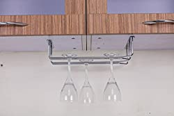 Sterlings Wine Glass Holder Double Line