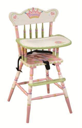 Princess High Chair