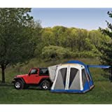 Genuine Jeep Accessories 82212604 Blue Recreation Tent