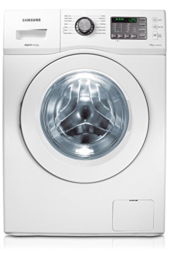 WF700B0BKWQ/TL Front Loading Fully Automatic Washing Machine