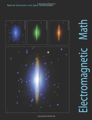 Electromagnetic Math: A Brief Mathematical Guide To Electromagnetic Radiation