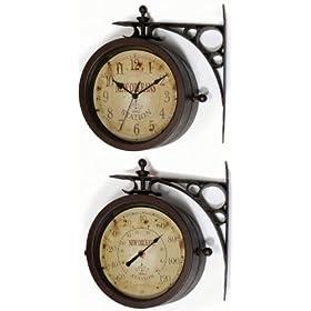 Home Amp Kitchen Gt Home D 233 Cor Gt Clocks Gt Wall Clocks