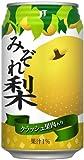 JT みぞれ梨 350g 1ケース(24本)