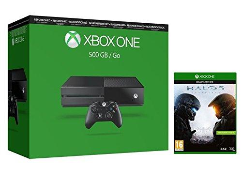 Halo5 XboxOne Bundle