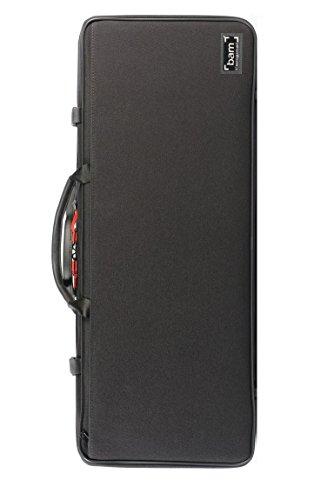 BAM-Classic-1000-Denier-starker-wasserfester-Bratschenkasten-mit-Saitenrohr-und-Schwebelagerung