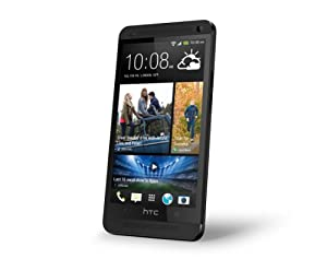 HTC One Smartphone Ecran tactile Android 4.1 Mémoire interne 32 Go Noir