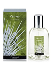 Fragonard Naturelles Line Vetiver Eau De Toilette 100ml