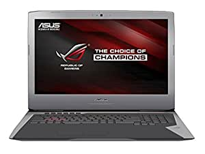ASUS ROG G752VT-DH72 17 Inch Gaming Laptop,