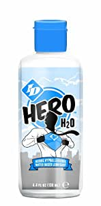 ID Lubricants H2O