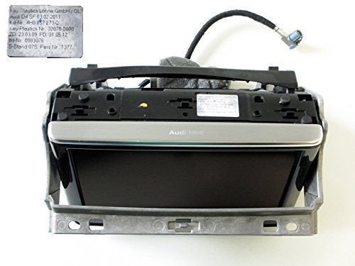 Display-fr-MMI-High-MMI-3G-Navi-Plus-Audi-4H0-857-273
