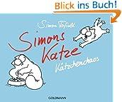 Simons Katze: Kätzchenchaos