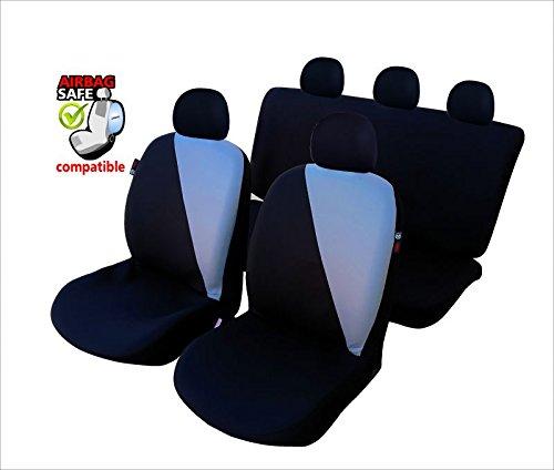 akhan sb633 housse de si ge set housse de si ge housses d j housses housse avec airbag. Black Bedroom Furniture Sets. Home Design Ideas