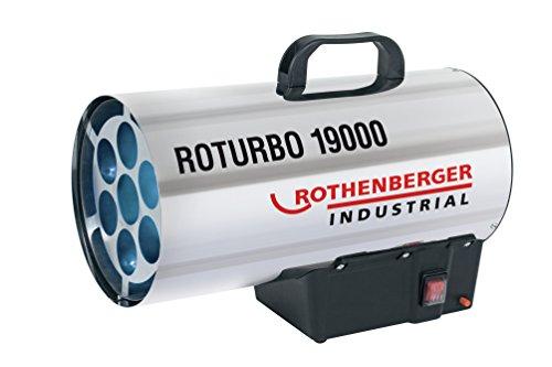 rothenberger-1500000051-roturbo-19000-generador-de-aire-caliente-a-gas