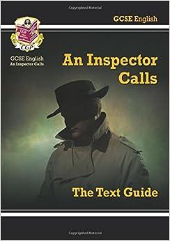 inspector calls coursework gcse