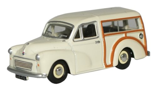 oxford-morris-minor-traveller-in-old-english-white-176-scale-diecast-model