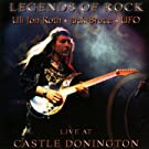 Legends Of Rock-Live At Castle