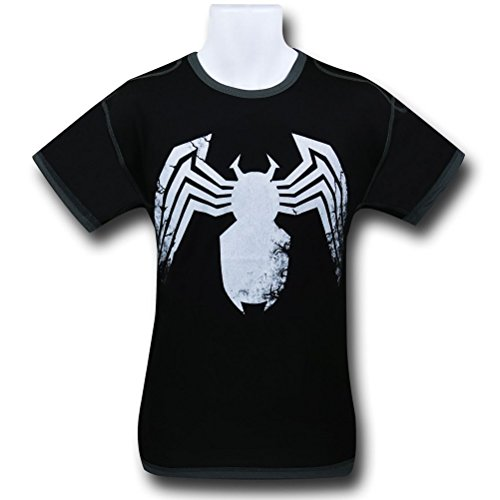 Spiderman Men's Augmented Legs T-Shirt