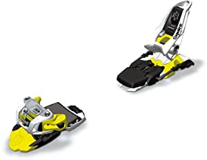 Marker Squire 11 Wht/Blk/Ylw 90mm Ski Bindings