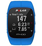 M400 Polar Best Deals - Polar M400 GPS Sports Watch with Heart Rate Monitor (Blue)