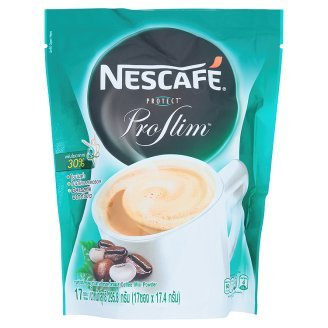 2 X Nescafe Protect Proslim Pro Slim Diet Slimming Weight Control Coffee 17 Sticks Made in Thailand (Mr Heater Case compare prices)