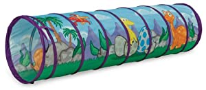 Pacific Play Tents Dinosaur 6' Tunnel