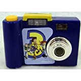 Toy Story 3 Pretend Talking Kids Digital Camera