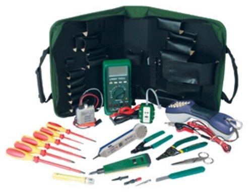 Greenlee 45473 Telecom Field Technician Kit