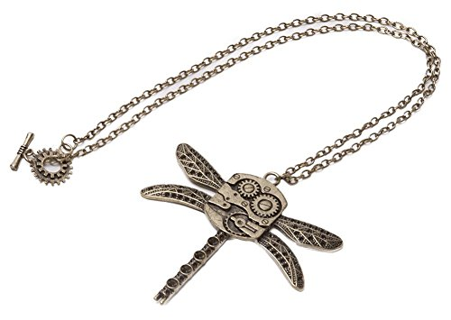 Steampunk-Necklaces-Various-Styles-Designs