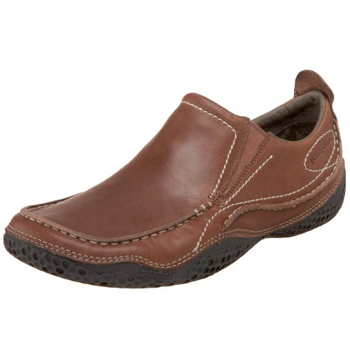 Patagonia Men's Cardon Casual Slip-on,Dried Vanilla,12 M US