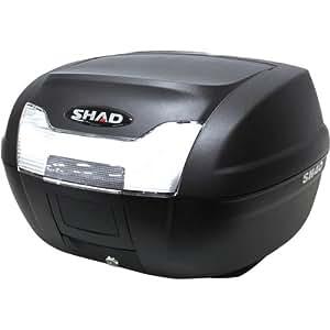 SHAD(シャッド) トップケース SH40 リアボックス CJ18-0002