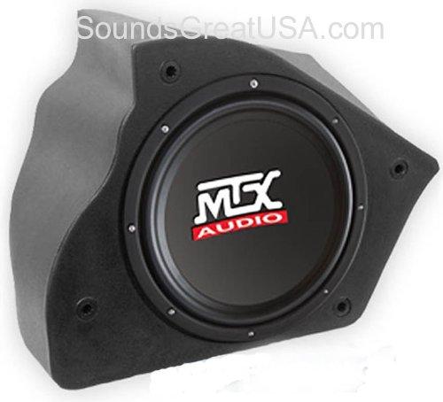 Mtx Audio Cf10Tn Thunderform Subwoofer