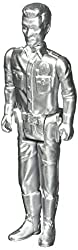 Terminator 2 T-1000 Metallic ReAction 3 3/4-Inch Retro Action Figure - Entertainment Earth Exclusive