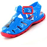 Thomas the Tank Childrens Jelly Sandals