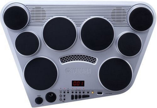 Yamaha DD65K Digital Drum Machine with TouchSensitive Drum and Foot Pads